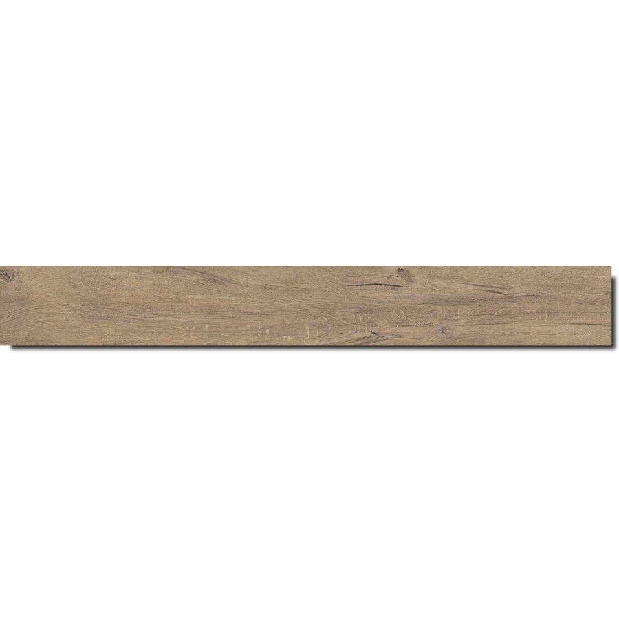 Houtlook: Flaviker Cozy Brown 26x200cm