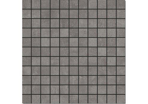 Aleluia Alpe Anthracite 29,5x29,5 vt DC722 mosaic