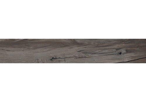 Houtlook: Flaviker Nordic Smoked 26x200cm