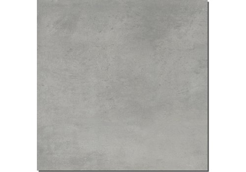 Vloertegel: Stargres Maxima Grey 60x60cm