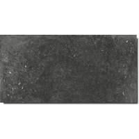 Vloertegels: Flaviker Nordik Stone Black 30x60cm