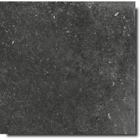 Vloertegel: Flaviker Nordik Stone Black 90x90cm