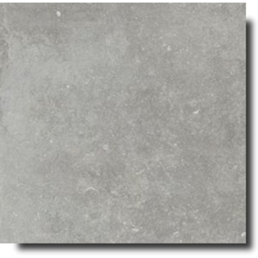 Flaviker Nordik Stone Ash 90x90 rectificato PF60005060