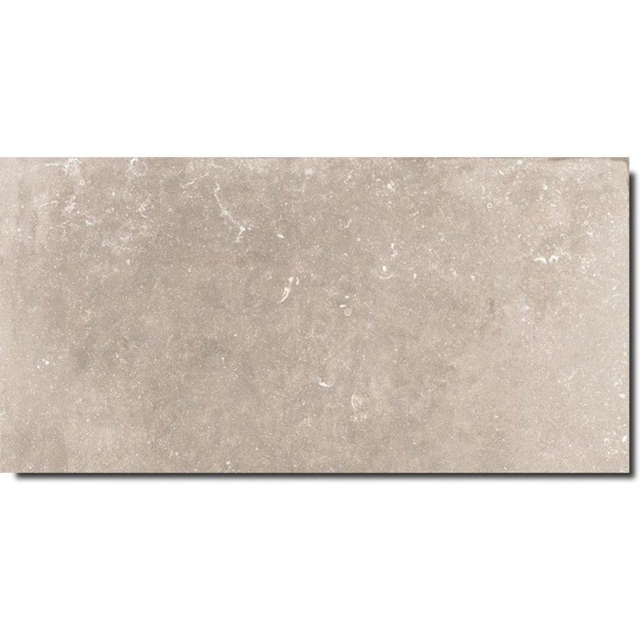 Vloertegel: Flaviker Nordik Stone Sand 60x120cm