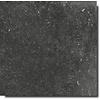 Flaviker Vloertegel: Flaviker Nordik Stone Black 120x120cm