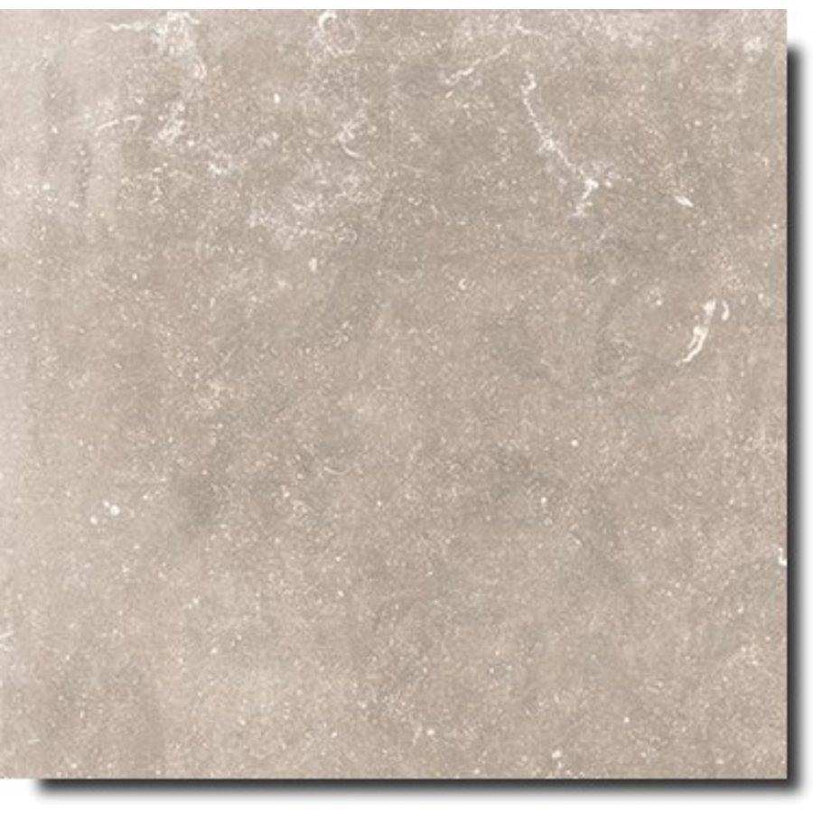 Vloertegel: Flaviker Nordik Stone Sand 120x120cm