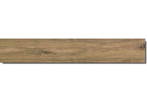 Houtlook: Ragno Woodspirit Brown 20x120cm
