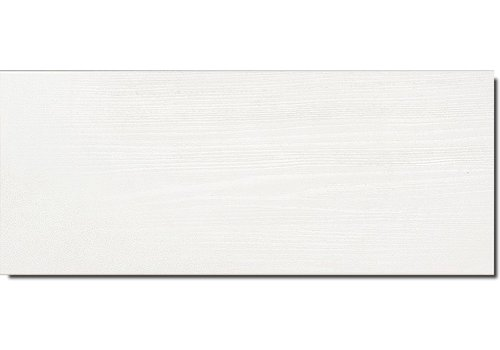 Wandtegel: Cedam Legni Wit 25x60cm