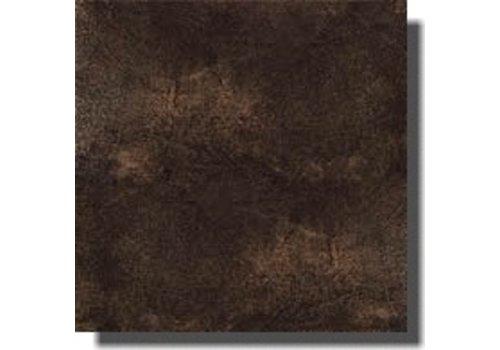 Vloertegel: Grohn Collect Bruin 60x60cm