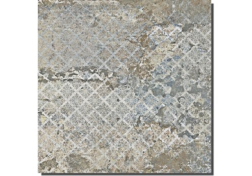Vloertegel: Aparici Carpet Beige 59,2x59,2cm