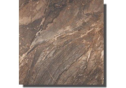 Pamesa Coba 75x75 vt marron rect