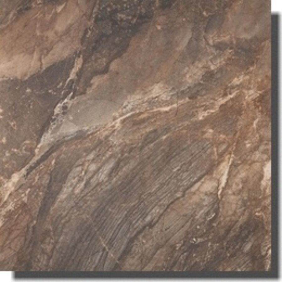 Vloertegel: Pamesa Coba Marron 75x75cm