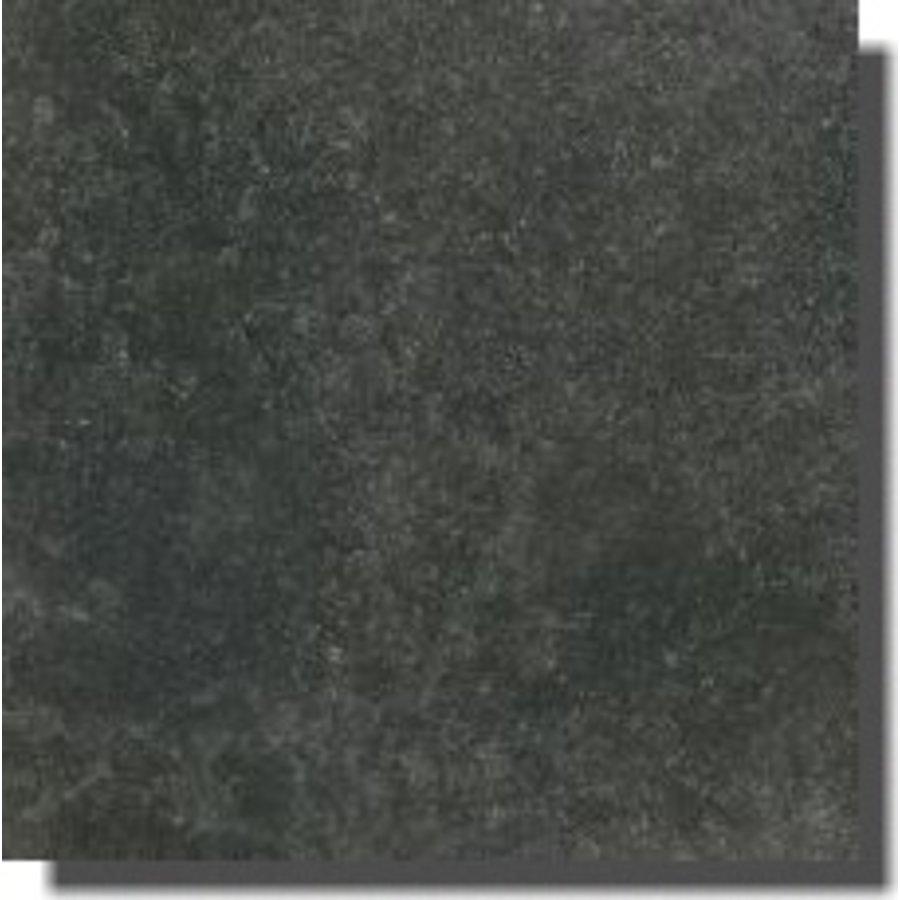Vloertegel: Pamesa CR Belgio Zwart 75x75cm
