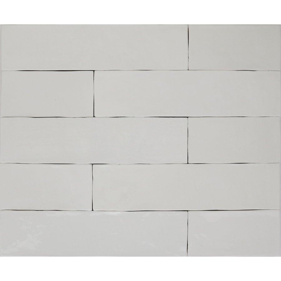 Revoir Paris Atelier 6,2x25 Blanc de Lin WW_002