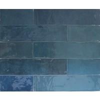 Revoir Paris Atelier 6,2x25 Bleu Marine glossy WW_004