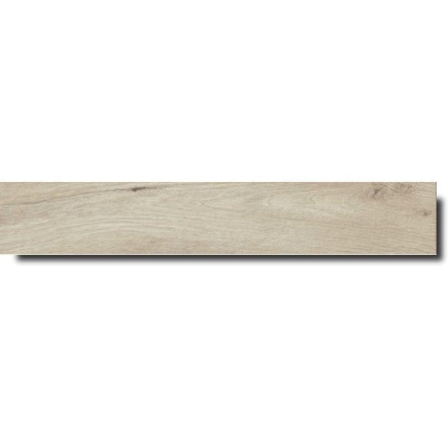 Houtlook: Ragno Woodsence Avorio 25x150cm