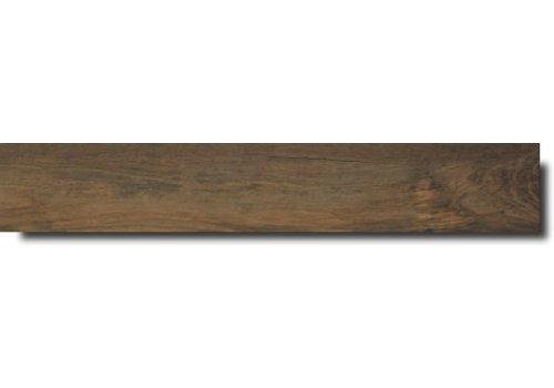Houtlook: Ragno Woodsence Marone 25x150cm