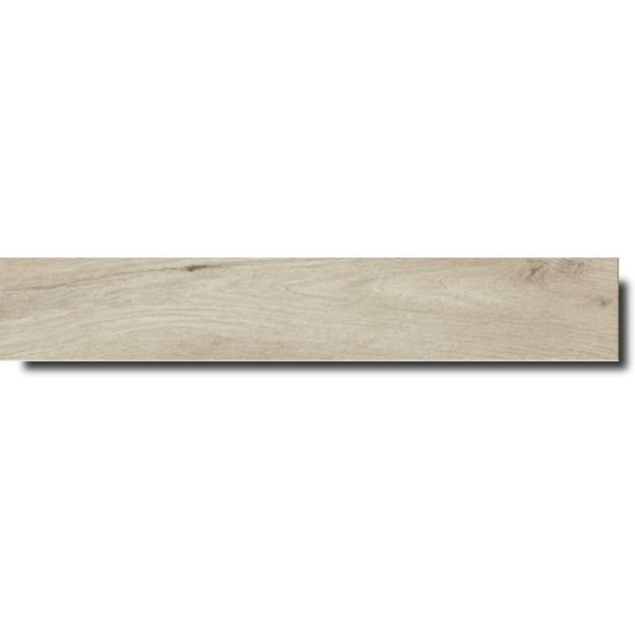 Ragno Woodsence Avorio 7x75 plint R8CU