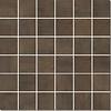 Flaviker Mozaiek: Flaviker Rebel Bronze 30x30cm