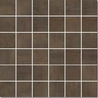 Mozaiek: Flaviker Rebel Bronze 30x30cm