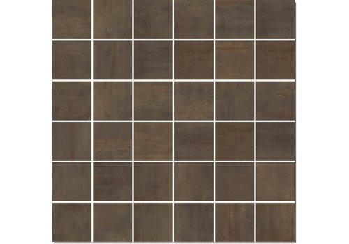 Flaviker Rebel mos. Bronze 30x30 rectificato PF60004488