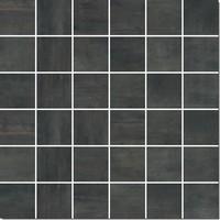 Mozaiek: Flaviker Rebel Night 30x30cm