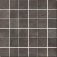 Mozaiek: Flaviker Rebel Lead 30x30cm
