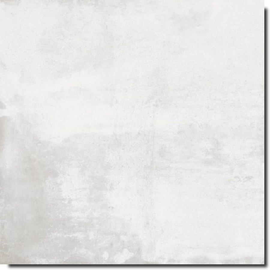 La Fenice X-Beton 90x90 Gravel White
