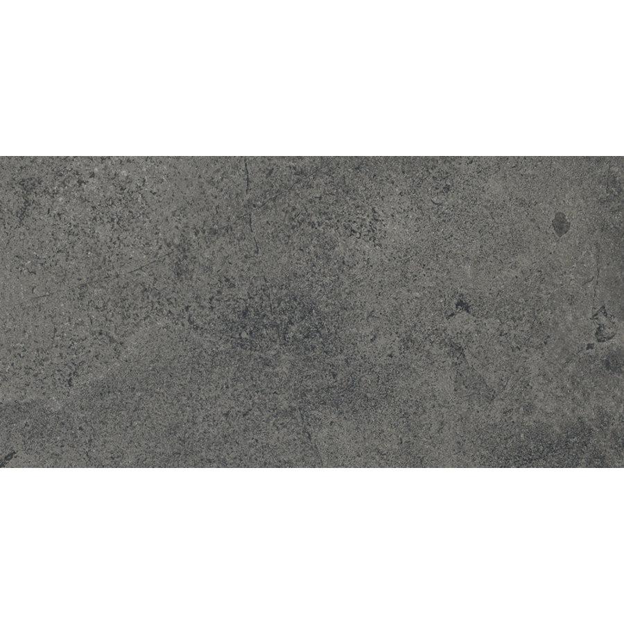 Wandtegel: Aleluia Stone Anthracite 30x60cm