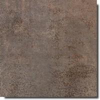 Vloertegel: Rak RAK Evoque Metal Brown 60x60cm