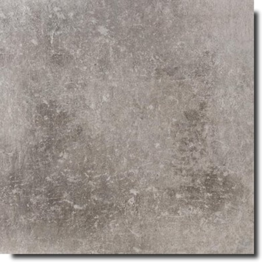 Vloertegel: Rak RAK Maremma Grey 75x75cm