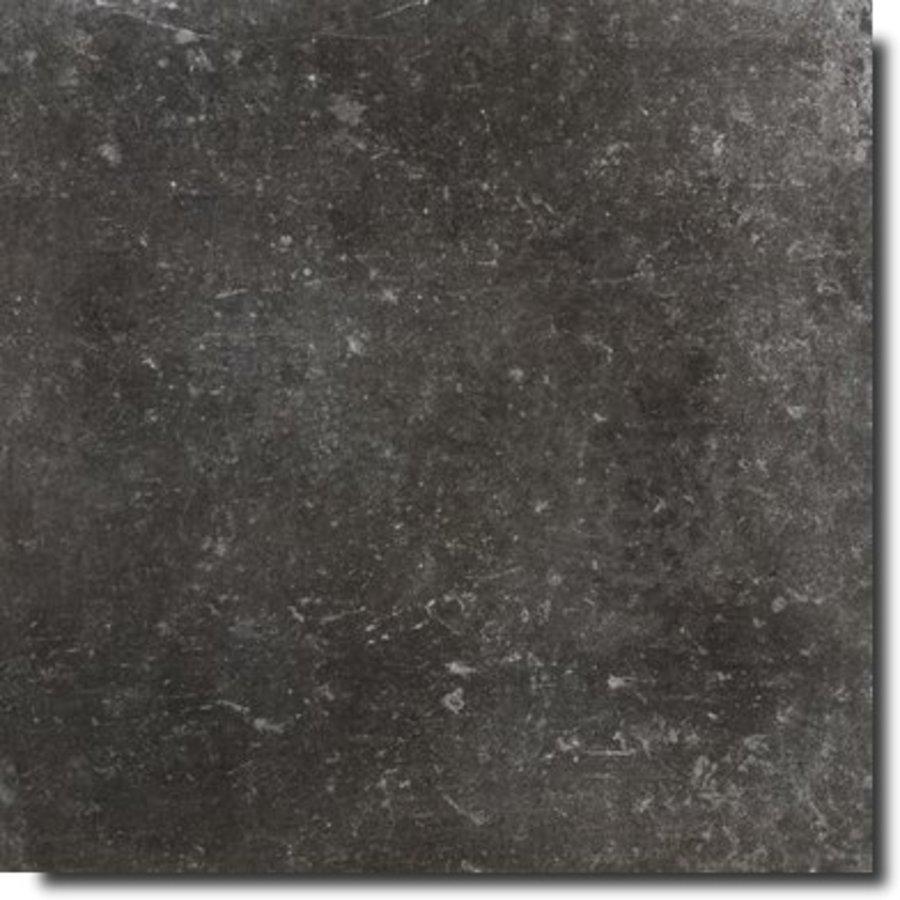 Vloertegel: Rak RAK Maremma Steel 75x75cm