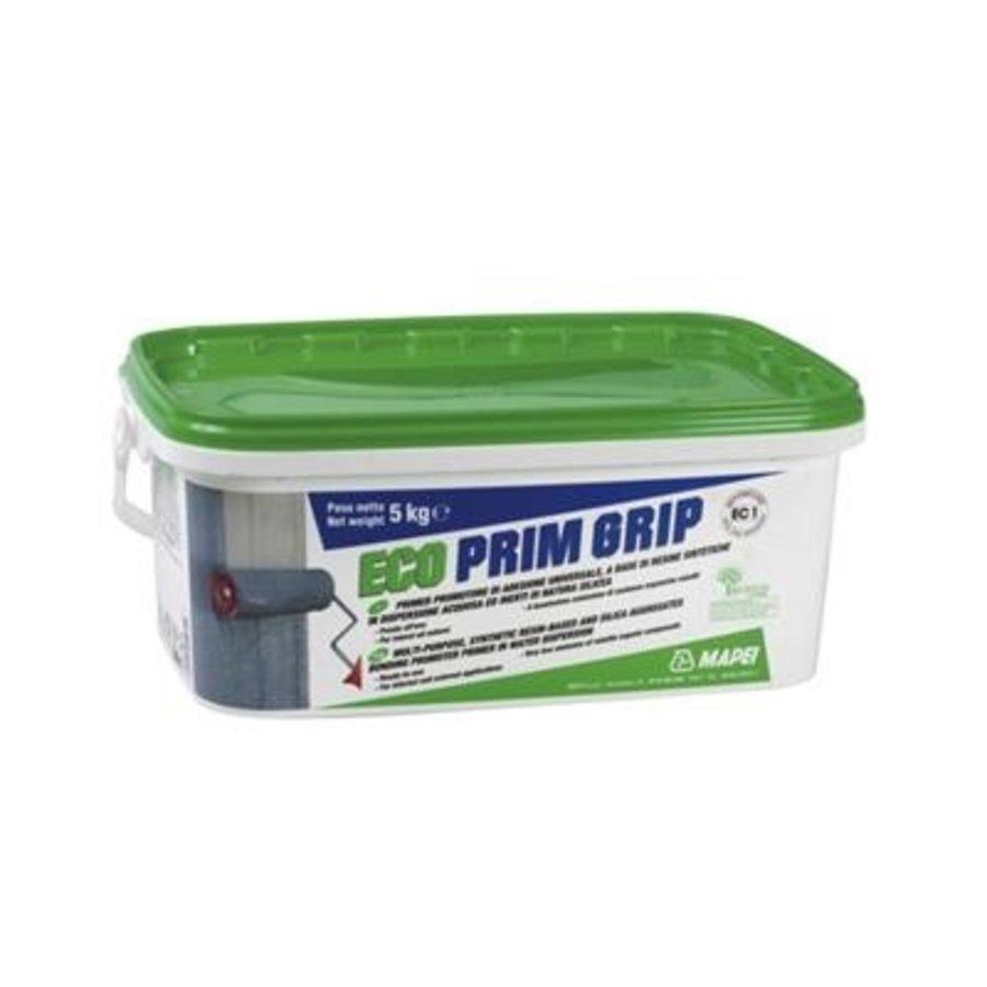 Mapei Ecoprim Grip 5 kg voorstrijkmiddel
