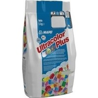 Mapei Ultracolor Plus alu 120 5 kg voegmortel zwart IT