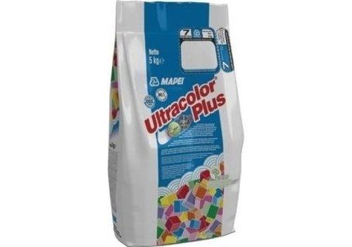 Mapei Ultracolor Plus alu 134 5 kg voegmortel zijde IT