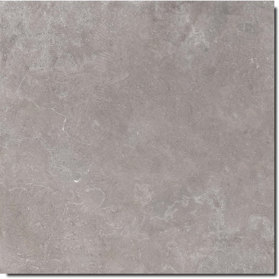 Vloertegel: Flaviker N.OW Still Gray 80x80cm