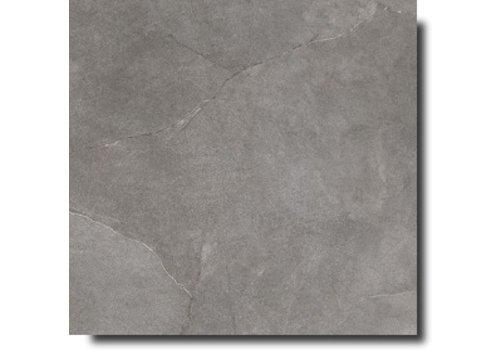 Vloertegel: Ariana Storm Grey 60x60cm