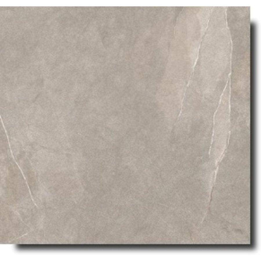 Vloertegel: Ariana Storm Sand 80x80cm