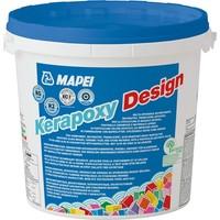 Mapei Kerapoxy Design 110 3 kg manhattan grijs