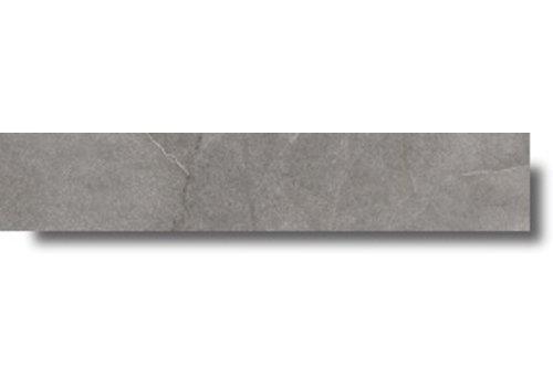 Vloertegel: Ariana Storm Grey 5,5x60cm
