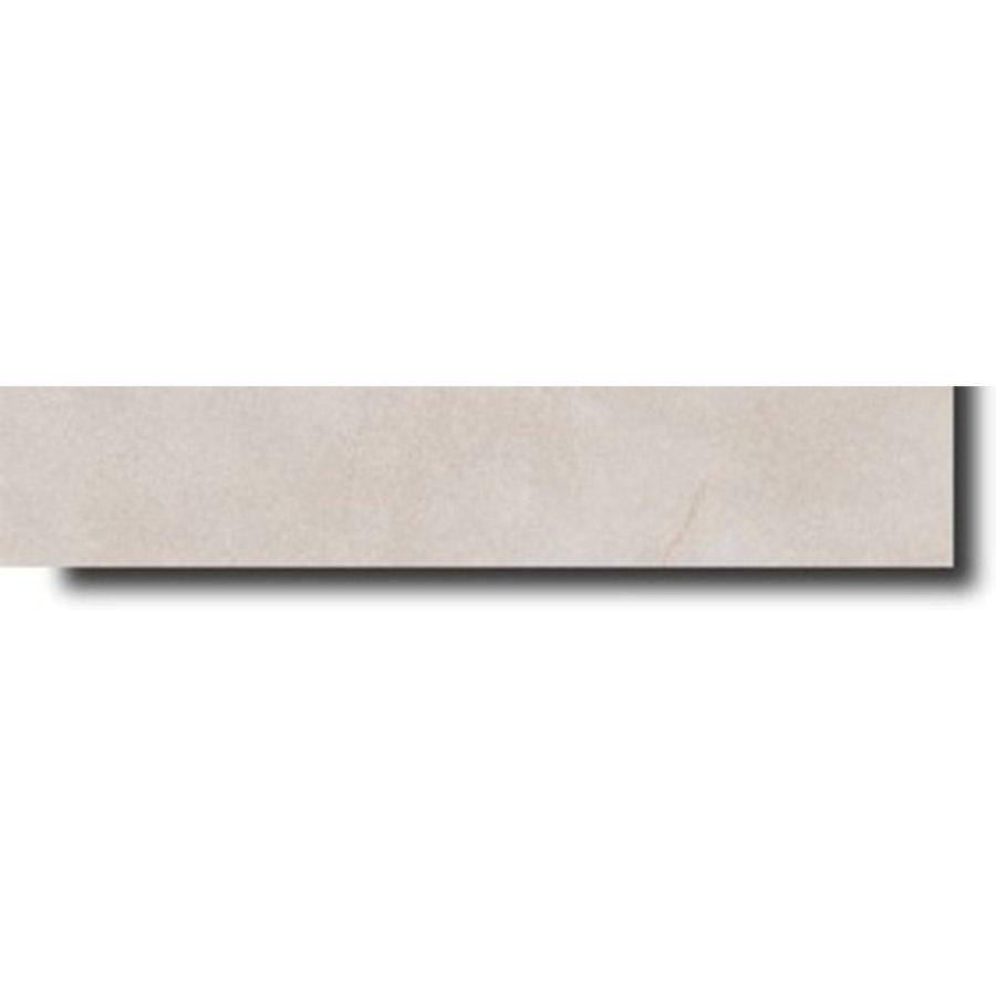Vloertegel: Ariana Storm White 5,5x60cm
