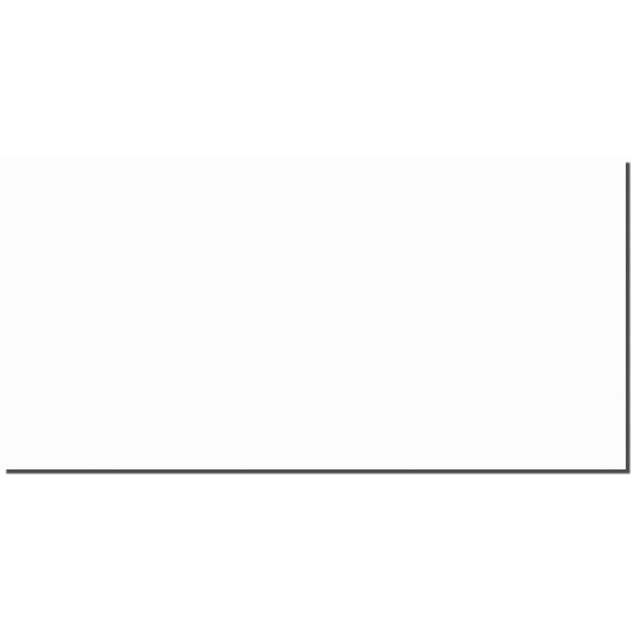 Aleluia Basic branco brilho 30x60 glans wit gerectificeerd R826R