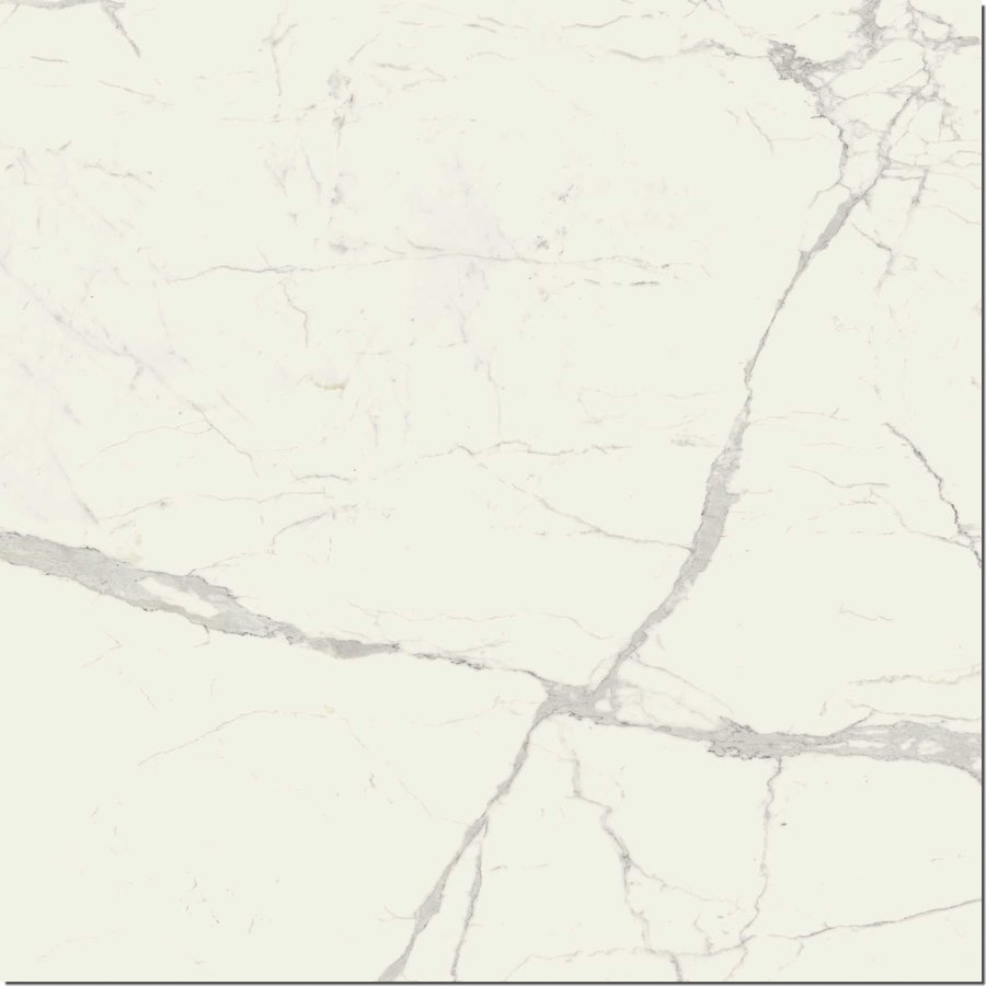 Ragno Maiora Marble glossy 120x120 Rectificato R6RY Statuario