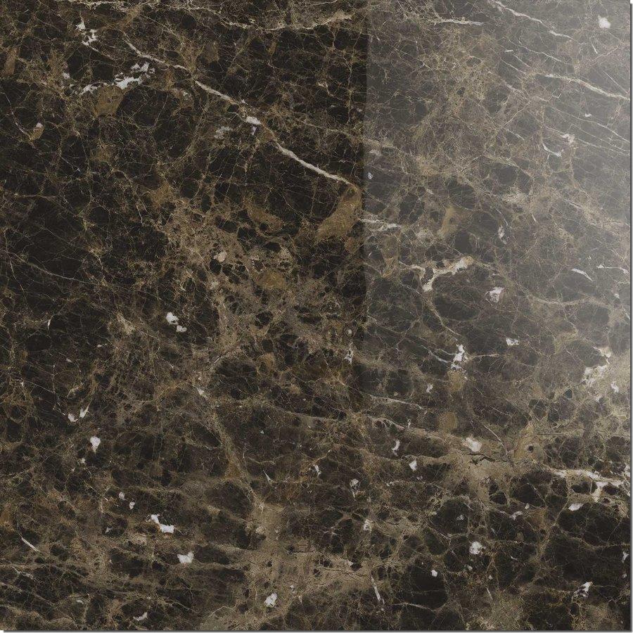 Ragno Maiora Marble glossy 120x120 Rectificato R6RZ Emperador