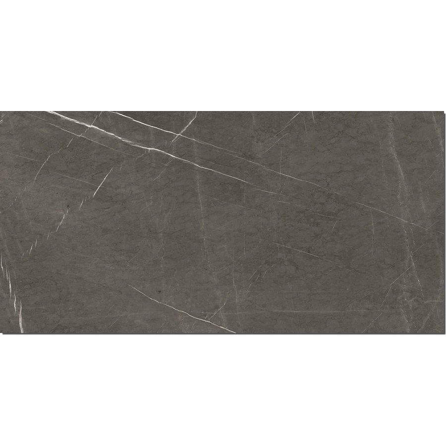 Ragno Maiora Marble effect 120x240 Rectificato R6RU Grafite