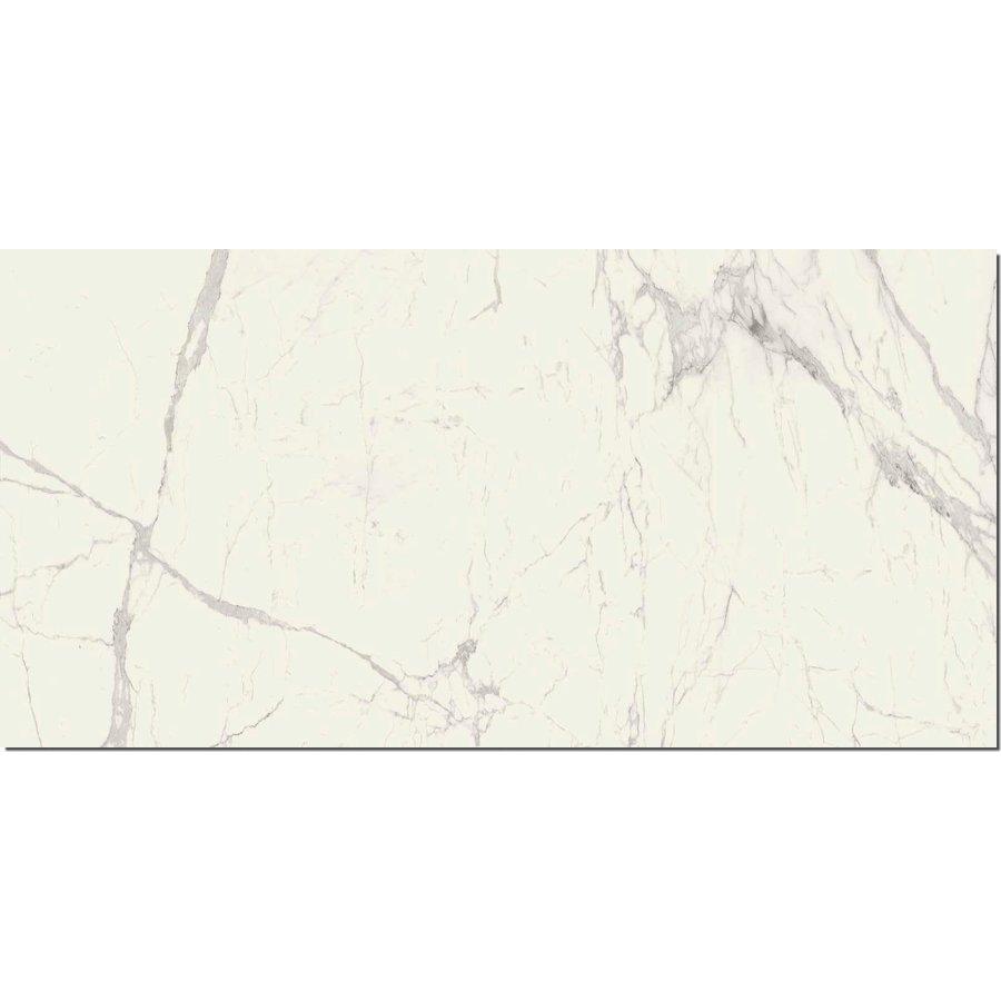 Ragno Maiora Marble glossy 120x240 Rectificato R6RN Statuario
