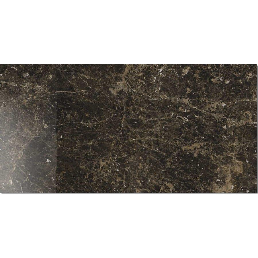 Ragno Maiora Marble glossy 120x240 Rectificato R6RP Emperador