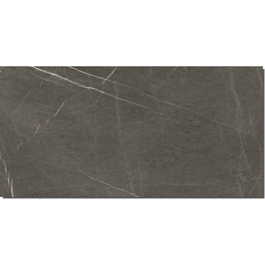 Ragno Maiora Marble glossy 120x240 Rectificato R6RQ Grafite