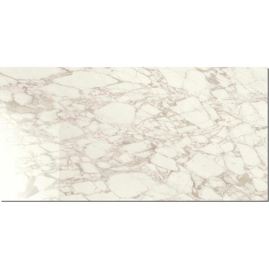 Ragno Maiora Marble glossy 120x278 Rectificato R7EL Arabescato