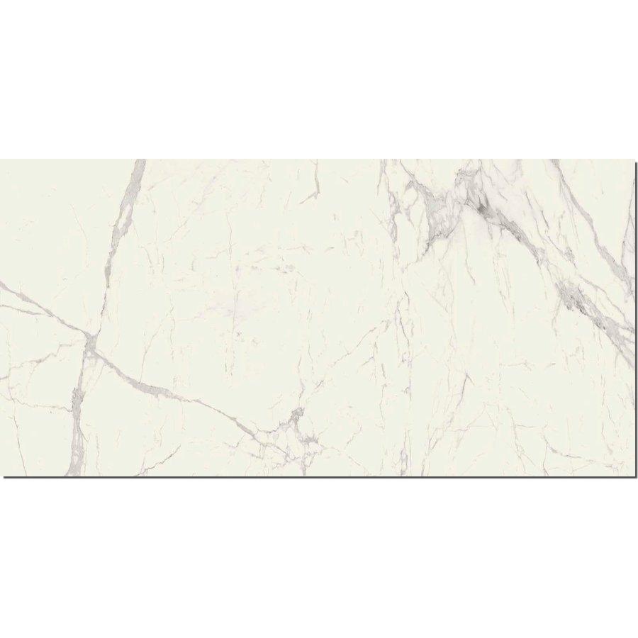 Ragno Maiora Marble glossy 120x278 Rectificato R7EM Statuario